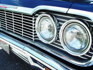 5 Things to Remember Before Starting a New Automotive Paint Job