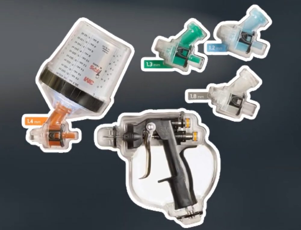 Top 7 Best Paint Spray Guns For Luxury Interior and Exterior Finishes