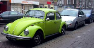 What the Color of Your Car Says About You