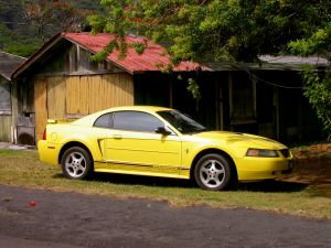 The Weirdest Car Paint Color Names of All Time