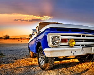 10 Signs Your Car Needs a New Paint Job